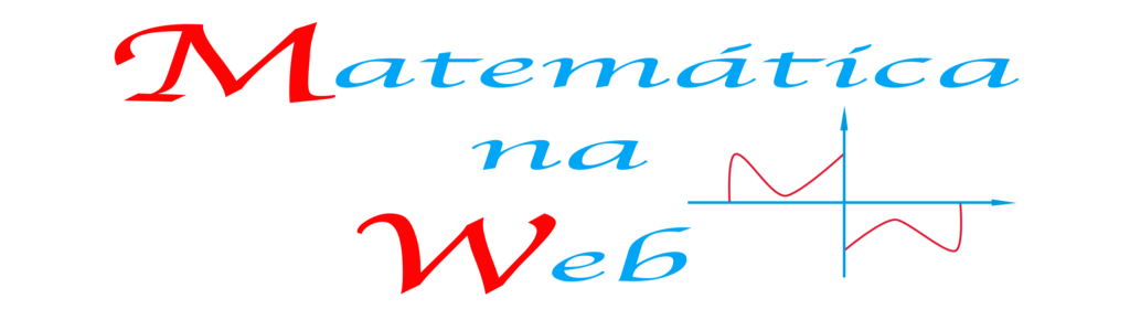 Matemática na Web